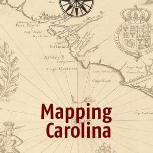 Mapping Carolina