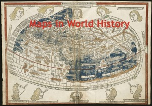 Maps in World History